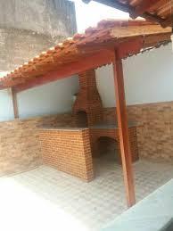 Amado Compre hj seu telhado colonial e churrasqueira! em São João De  @WL59
