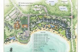 St Thomas Suites Floor Plan by The Ritz Carlton Club Condo St Thomas Usvi Villa Rental