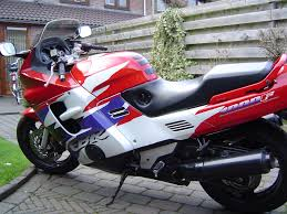 honda cbr f review on the honda cbr 1000f based upon my personal experience