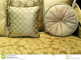 cuscini rotondi cuscini rotondi fotografia stock immagine di disegno 3935956
