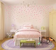 Ocean Wall Decals For Nursery by Star Confetti Wall Decals For Baby Nursery Gold Stars Metallic