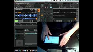 midi controller apk android tablet as wireless midi controller for traktor 2 using