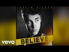 born to be somebody justin bieber lyrics official full