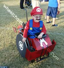halloween wheelchair costumes for kids thecpblog org