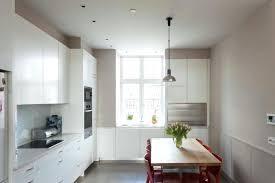 cuisine mur taupe taupe clair peinture amenagement cuisine salle manger couleur