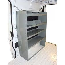 Ford Transit Connect Shelving by Of 2 Shelving Units Ford Transit Full Size Medium And High Roof