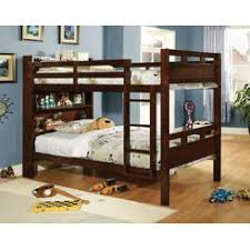 Twin Bed With Storage And Bookcase Headboard by Solid Wood Twin Bookcase Headboard