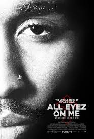 click to view extra large poster image for all eyez on me movie