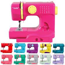 janome sewing machine fast lane fuschia joann