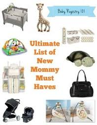 Top 10 Must Baby Items by Top 10 Baby Items Wants This S Day Baby Items And Babies
