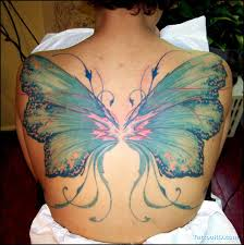 best 25 fairy wing tattoos ideas on pinterest wings on neck