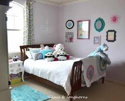 Blue Purple Bedroom - room decor tips simple purple and blue designs colors simple