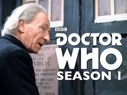 amazon com classic doctor who season 1