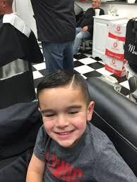 come over hair cuts for kids barber shop monroe ct manny s