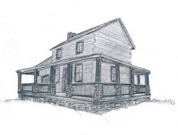 house porch drawing design barnwood living