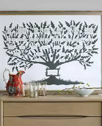 make a family tree martha stewart giving tree family tree