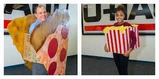 Pizza Halloween Costume Boo Haul Halloween Costume Contest Haul Storymy Haul Story