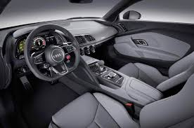 audi dashboard audi r8 interior displaying dashboard