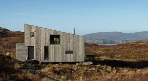 eco house design plans uk fiscavaig eco home on the isle of skye by rural design architects