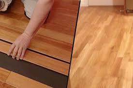 wood floor installation rug repair disposal service
