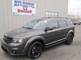Dodge Journey Grey - atlantic dodge chrysler jeep vehicles for sale in new glasgow