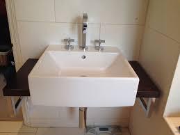 villeroy u0026 boch bathroom basin sink with hansgrohe axor citterio e