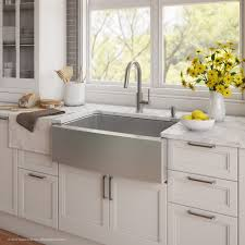 Retro Metal Kitchen Cabinet For Beauty And Durability My by Stainless Steel Kitchen Sink Combination Kraususa Com