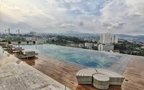 agoda lembang best price on regata hotel in bandung reviews