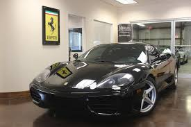 ferrari dealership near me used ferraris u0026 luxury cars for sale merlin auto group