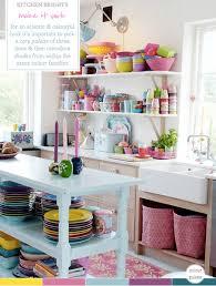multi color kitchen ideas colour palette multi coloured kitchen brights bright