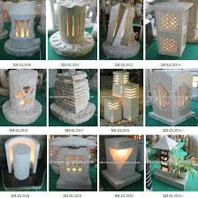 Japanese Garden Lamp by Japanese Garden Lighting