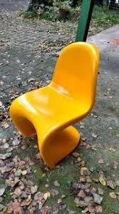 designer mã bel stuttgart panton chair haushalt möbel gebraucht und neu kaufen quoka de