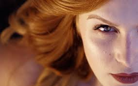 red public hair pics why red hair and blue eyes is so rare plus 4 other surprising