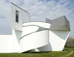 Vitra Design Museum Interior Ad Classics Vitra Design Museum Gehry Partners Archdaily