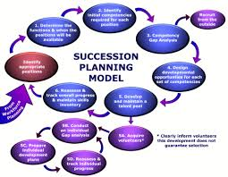 workforce and succession planning model