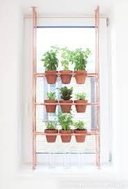 window garden diy home outdoor decoration