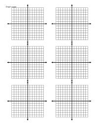 printable christmas graphs math blank coordinate plane worksheet hypeelite graph with paper