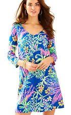 lilly pulitzer dresses for women ebay