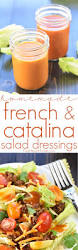 simple dressing recipe thanksgiving homemade french u0026 catalina salad dressing