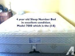 select comfort sleep number sofa bed sleep number bed king select comfort bed frame full size of king