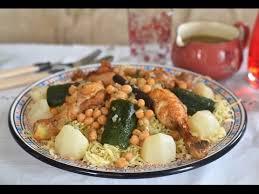 cuisine algeroise cuisine algérienne rechta algéroise pour le mawlid nabawi وصفة