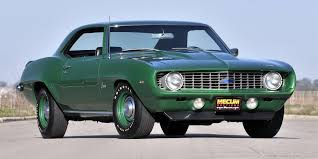 modified muscle cars 12 best american muscle cars rare and fast american muscle cars