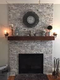 fireplace stone fireplace stone thin natural veneer by stoneyard