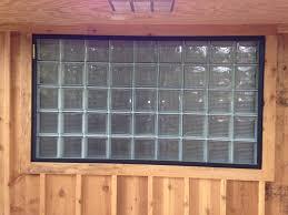 quadra glass block windows u2014 houston glass block