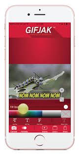 Meme Video Generator - gifjak instant gif meme app and video meme generator