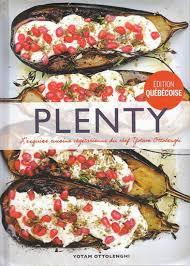 editeur livre cuisine yotam ottolenghi plenty l 39 exquise cuisine végétarienne du