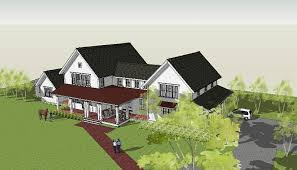 4 bedroom farmhouse plans 4 bedroom modern farmhouse plans joanne russo homesjoanne russo