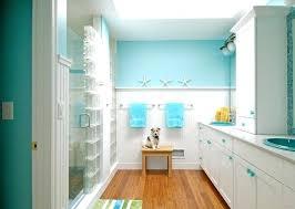 Blue Bathroom Fixtures Blue Bathroom Accessories Delectable Bathroom Decor