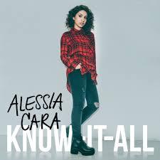 alessia cara u2013 scars to your beautiful lyrics genius lyrics