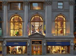 Ralph Lauren Home Miami Design District by Ralph Lauren U0027s First Polo Flagship Store Opens In New York